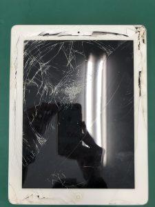 iPad 修理 宇都宮 栃木