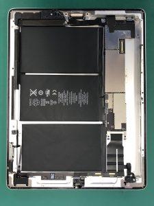 iPad 修理 宇都宮 栃木県