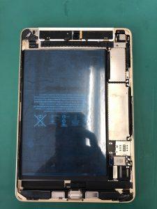 iPad 電池 交換 栃木 宇都宮