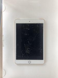iPad 修理 宇都宮