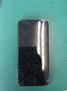 iPhone 修理 栃木