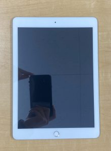 iPad修理 宇都宮市